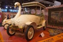 Brooke 25/30 HP de 1910 - Automobiles de Maharaja - Rétromobile 2014