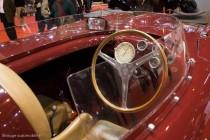 Lancia D24 de 1954 - Le patrimoine Lancia - Rétromobile 2014