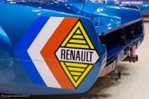 Les Alpine de Jean Rédélé - Rétromobile 2014