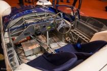 Maserati Birdcage - Rétromobile 2014