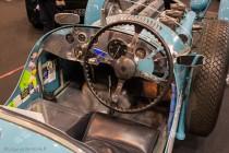 Talbot Lago T26 GS de 1950 - Fiskens - Rétromobile 2014