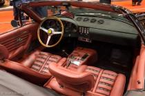 Ferrari 365 GTS/4 'Daytona' Spyder de 1971 - Fiskens - Rétromobile 2014