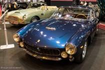 Ferrari 250 GT/L 'Lusso' de 1963 - Fiskens - Rétromobile 2014