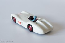 Mercedes Benz Racing Car - Dinky Toys anglais réf. 237