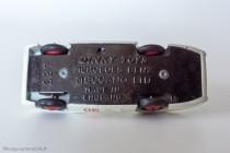 Mercedes Benz Racing Car - Dinky Toys anglais réf. 237