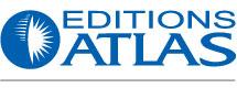 Logo Editions Atlas