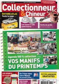 Collectionneur & Chineur du 21 mars 2014