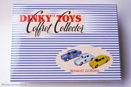 Boite coffret Dinky Atlas, 2011