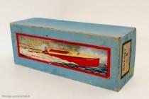Boite de Canot Hornby 1948