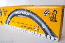 Boite Jouef, passerelle pneu Dunlop Circuit 24, 1965