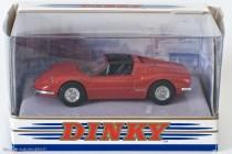 Boite Dinky Matchbox Ferrari 246 GT, 1991