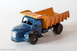 Le petit camion de Papa