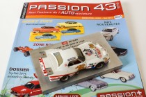 Passion 43 & Filrouge automobile