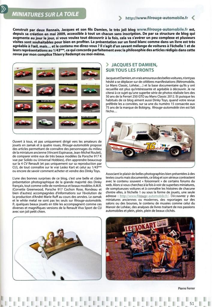 Passion 43 & Filrouge automobile