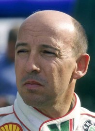 DidierAuriol - Champion du Monde des Rallyes 1994