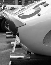 Les 5 ans de Filrouge automobile - le 5 à l'honneur