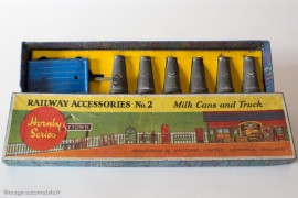Horby Railways Accessories - coffret n°2 - 1930