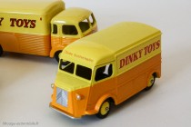 Citroën TUB Dinky Toys 75ème anniversaire - Editions Atlas