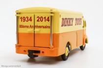 Dinky Toys de mon enfance - Editions Atlas - Camion des 80 ans, série limitée