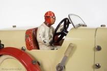 Motor car constructor n°2 - Meccauto 1932