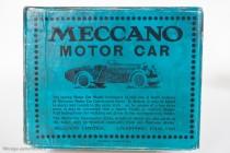 Motor car constructor n°2 - boite spécifique pour modèle vendu assemblé