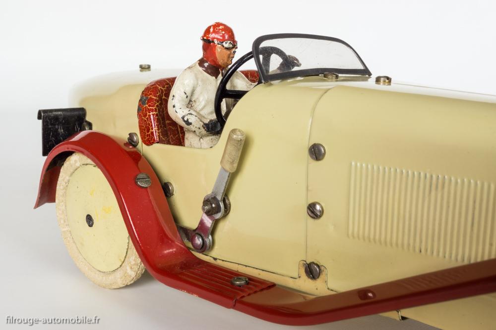 un jouet meccano constructeur d automobiles n 2 filrouge automobile. Black Bedroom Furniture Sets. Home Design Ideas