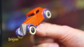 Jour de Brocante - France 3 : Dinky Toys, la grande histoire des petites voitures...
