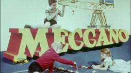 Jour de Brocante - France 3 : Dinky Toys, la grande histoire des petites voitures...Publicité 1958