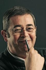 Christian Courtel, auteur de la biographie de Michel Hommell