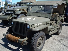 Jeep Willys1944