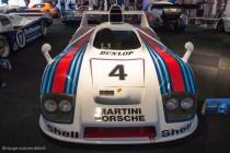 Porsche 936. Vainqueur des 24 Heures du Mans 1977