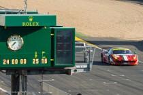 24h du Mans 2014 - Plus que 24 heures à tenir...