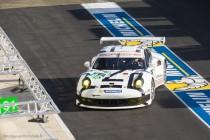 24h du Mans 2014 - Porsche 911 RSR - 17ème et 3ème du LMGTE Pro