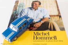 Michel Hommell, La passion à plus d'un titre