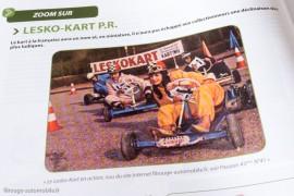 Magazine Passion 43 - n°42 de juin-juillet 2014 - Filrouge automobile à nouveau cité