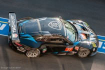 24h du Mans 2014 - Porsche 911 RSR Team Dempsey Racing- 24ème
