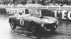 Ferrari 375 Plus, vainqueur des 24 heures du Mans 1954