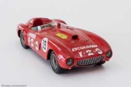 Ferrari 375 Plus, vainqueur de la Carrera Panamericana 1954 - Kit Starter