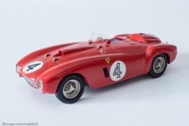 Ferrari 375 Plus, vainqueur des 24 heures du Mans 1954 - Kit Starter