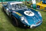 Le Mans Classic 2014 - Alpine A220