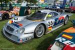 Le Mans Classic 2014 - Mercedes