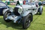 Le Mans Classic 2014 - Bentley