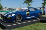 Le Mans Classic 2014 - Maserati Gran Turismo