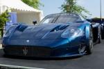 Le Mans Classic 2014 - Maserati MC12