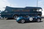 Le Mans Classic 2014 - Camion Ecurie Ecosse