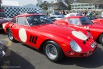 Le Mans Classic 2014 - Ferrari 330 LM