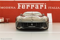Le Mans Classic 2014 - Ferrari F12