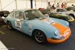 Le Mans Classic 2014 - Porsche 911 1965