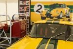 Le Mans Classic 2014 - Jaguar Type E 3.8l 1962