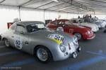 Le Mans Classic 2014 - Porsche 356 A 1954